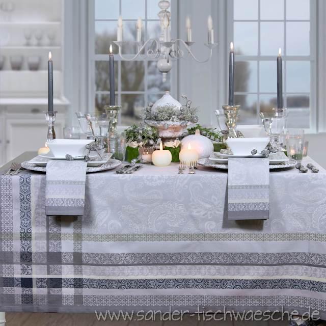 festlich gedeckter tisch silberhochzeit tisch decken. Black Bedroom Furniture Sets. Home Design Ideas