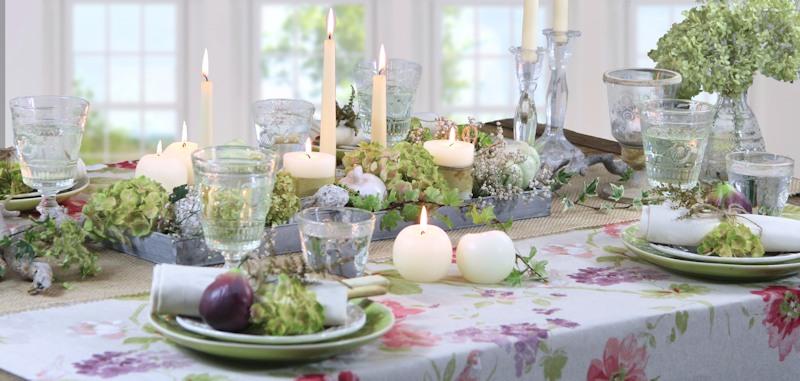 romantisch im herbst ein tisch f r besondere anl sse tisch decken. Black Bedroom Furniture Sets. Home Design Ideas