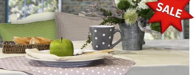 outlet tisch decken. Black Bedroom Furniture Sets. Home Design Ideas