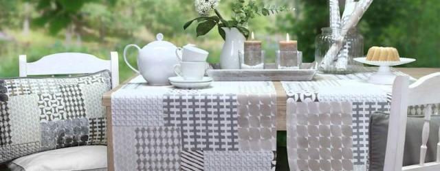 abwaschbare Tischdecken kaufen