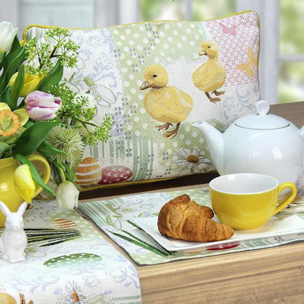 Kissen Ostern