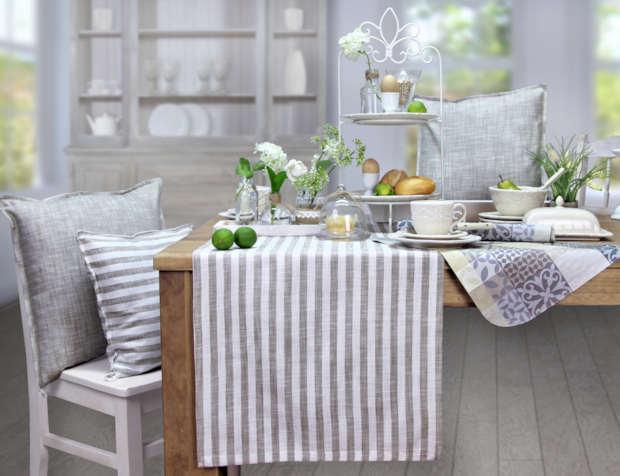 Kissenhullen Tisch Decken Page 2