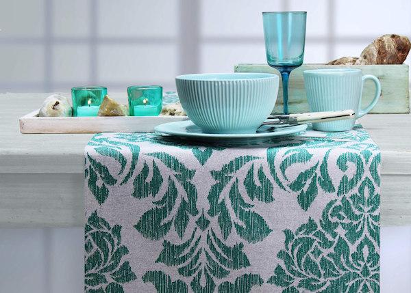Tischläufer mit Muster online bestellen