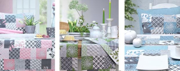 gobelin platzdeckchen tisch decken. Black Bedroom Furniture Sets. Home Design Ideas