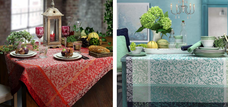 herbstzauber unsere neue kolllektion ist online tisch. Black Bedroom Furniture Sets. Home Design Ideas
