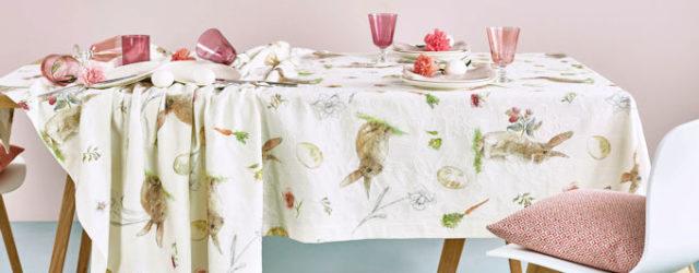 Tisch Decken Pimp Your Table Tischwasche Tischdeko Dekoration